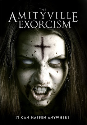 Amityville Exorcism 2016 DVD R1 NTSC Sub
