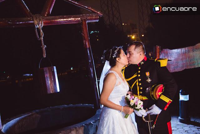 fotos de boda parque de la felicidad
