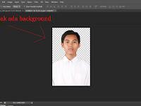 Photoshop - Cara Menghilangkan Background Dengan Simple