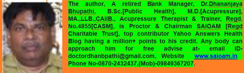 Dr. Bhupathy