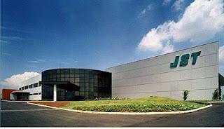 pabrik PT. JST Indonesia mm2100