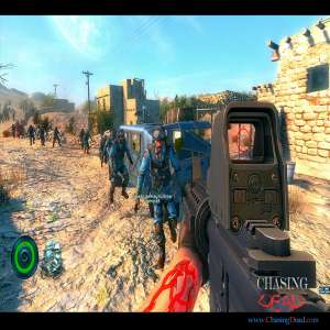 download Chasing Dead pc game full version free