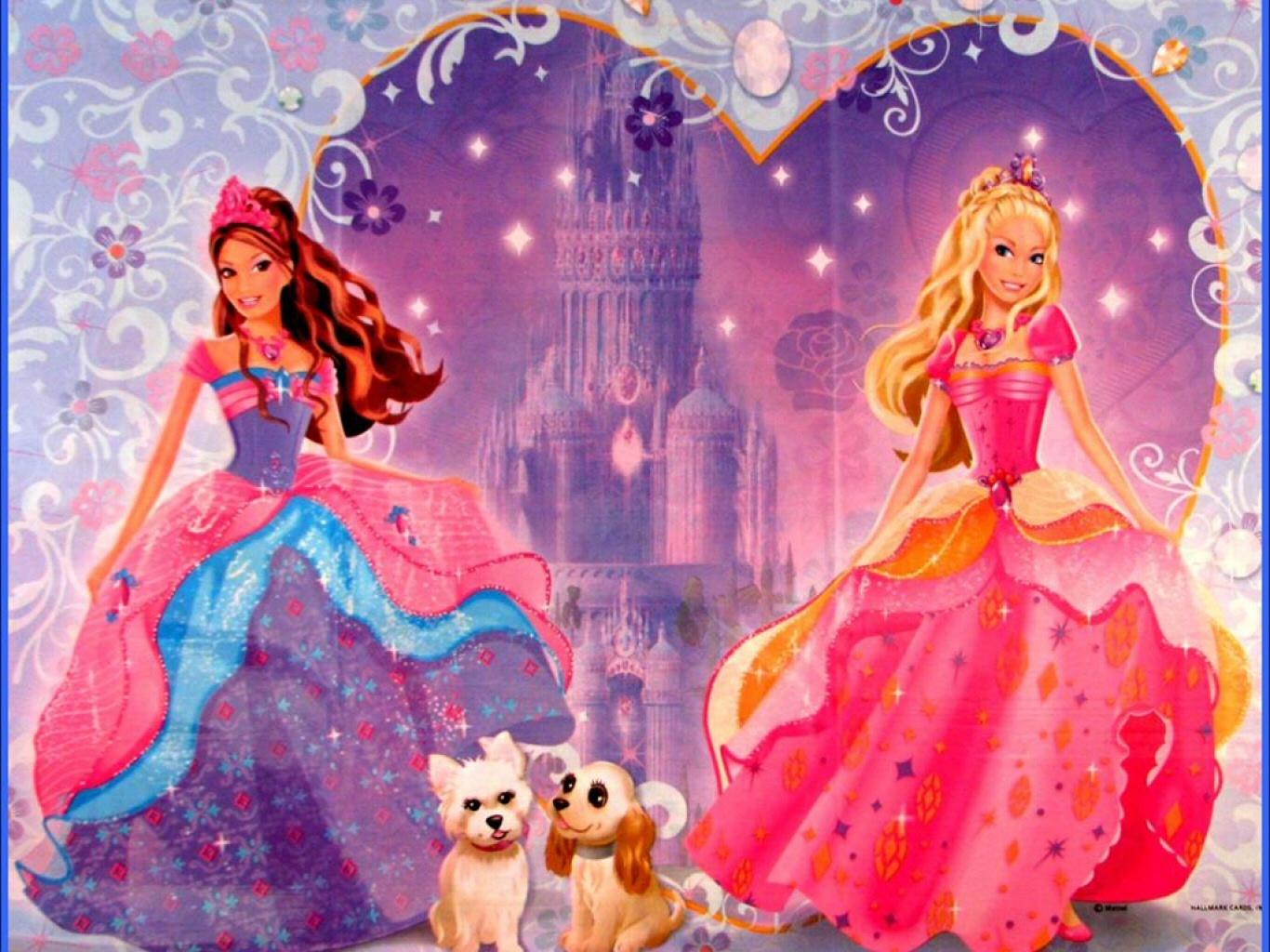 Barbie wallpaper hd - Barbie images for wallpaper ...