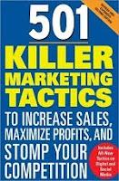 501 Killer Marketing Tactics