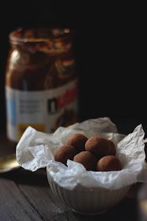 Ricetta biscotti magici di Nutella in un solo ingrediente
