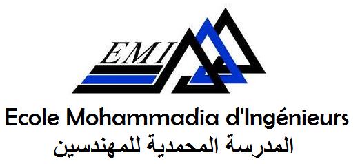 مباراة سلك المهندسين EMI  L'Ecole Mohammadia d'Ingénieurs