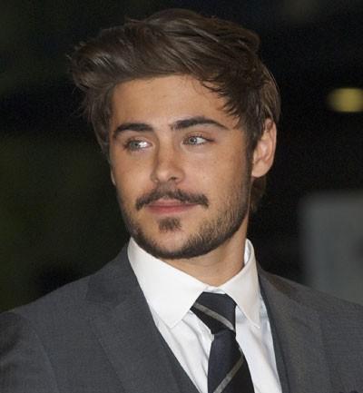 Los peinados de moda para hombres - Peinados d hombre ...