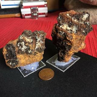 cristais e minerais Portugal