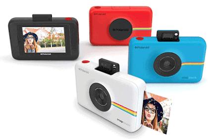 Daftar Kamera Yang Lagi Ngetren Terbaru