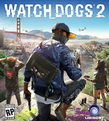 Watch Dogs 2 Dublado PT-BR + CRACK (CPY) PC Torrent