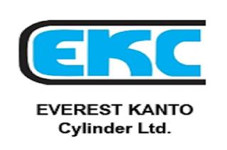 Image result for Everest Kanto Cylinder Ltd
