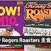 Kenny Rogers Roasters特定主食只需RM10!超便宜!