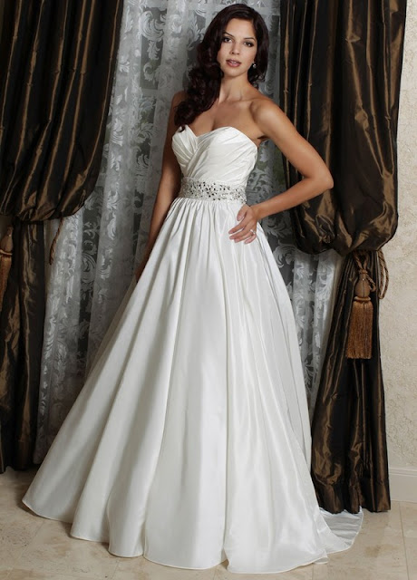 Wedding Dresses Stores In Miami