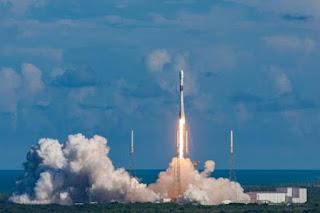 Korea Selatan Luncurkan Satelit Militer