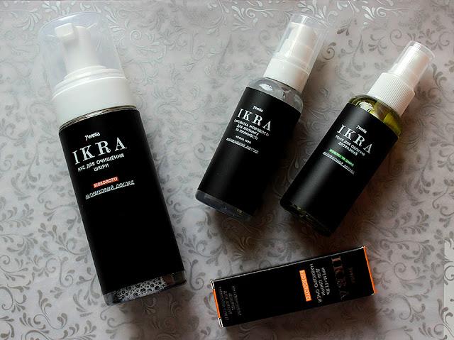 IKRA от J'erelia