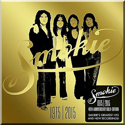 Smokie Gold 40th Anniversary Gold Edition Mp3 320 Kbps