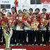 Peta Kekuatan Piala Sudirman Sudah Tergerai di Vietnam?
