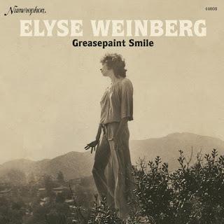Elyse Weinberg, Greasepaint Smile