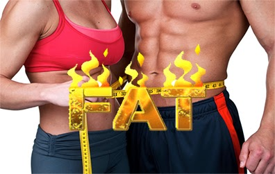 How to Burn Off fat Quickly ; wikihealthblog