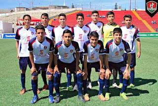 Deportivo Chihuahua invicto