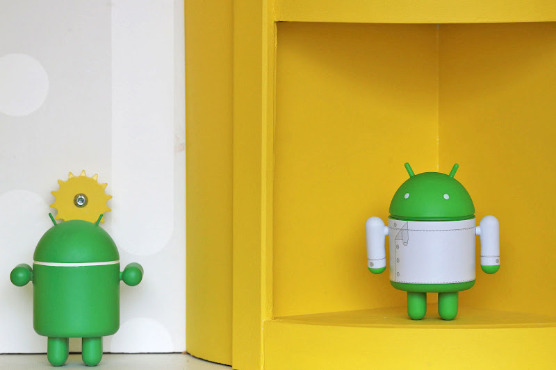 How Android team fought bad apps and malicious developers in 2018