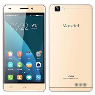 Masstel N560