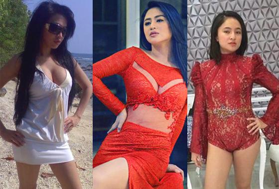 Dikenal Endorse Hijab, 3 Artis Cantik dan Seksi Indonesia Ini Malah Umbar Aurat