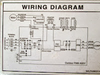 Split Ac Pcb Wiring Diagram