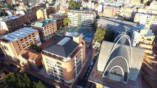 Especialización en gerencia de proyectos - Universidad La Salle