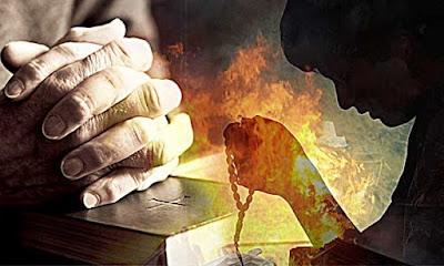religion extremism humanity extermination