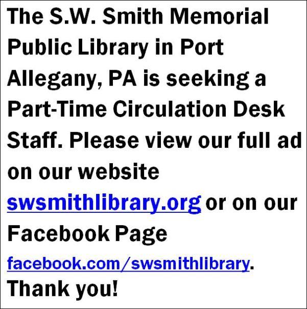 www.swsmithlibrary.org