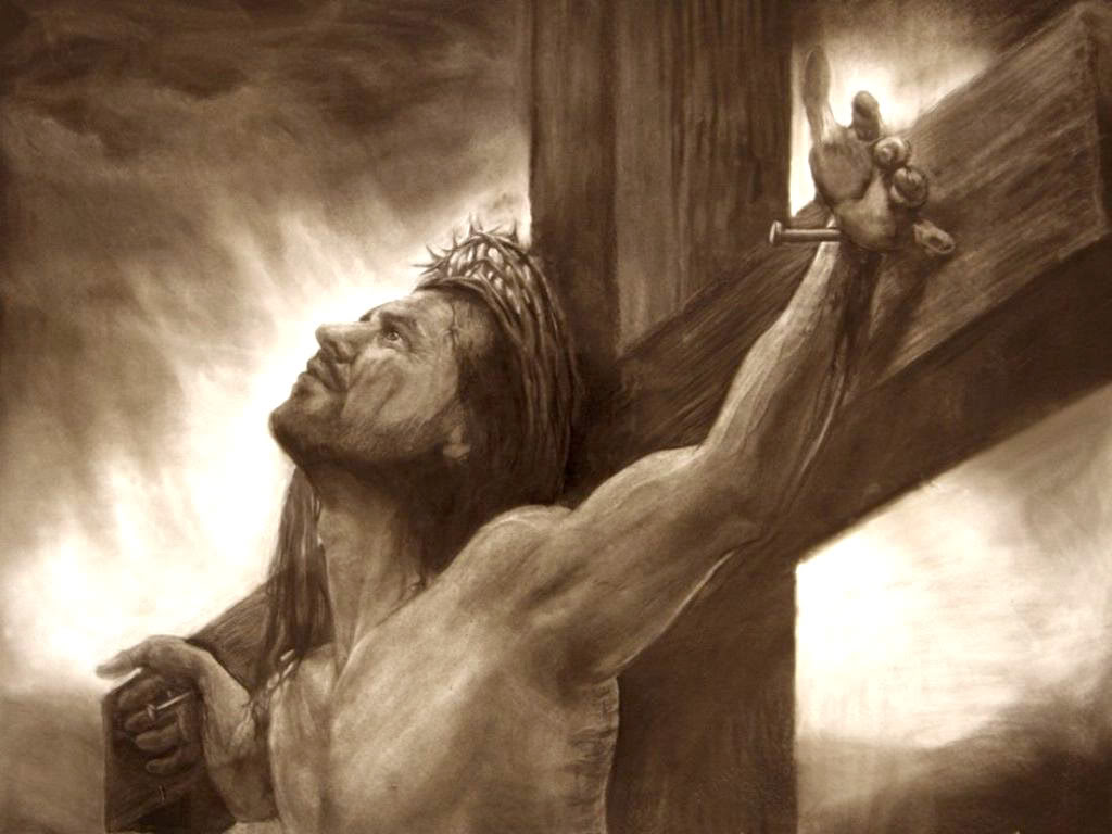 Day Of The Crucifixion Of Jesus