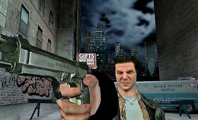 Max Payne in Highly Compressed Size Download