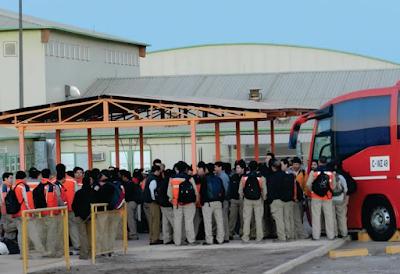 """Fesumin por despidos masivos en Spence: """"Hasta cuándo los trabajadores pagarán la mala gestión"""""""