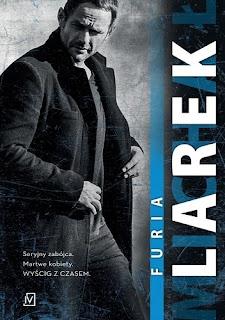 Furia - Michał Larek