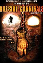 Watch Hillside Cannibals Online Free 2006 Putlocker
