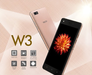 how to root tecno w3
