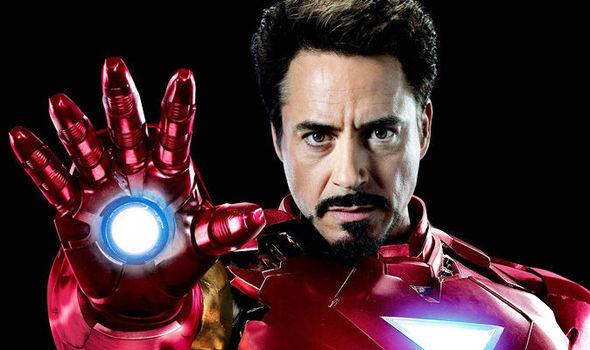 Robert Downey Jr Success Story