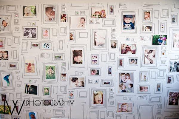 Tak hanya Dinding, 3 Bagian Rumah Ini Juga Bisa Anda Hias Dengan Wallpaper