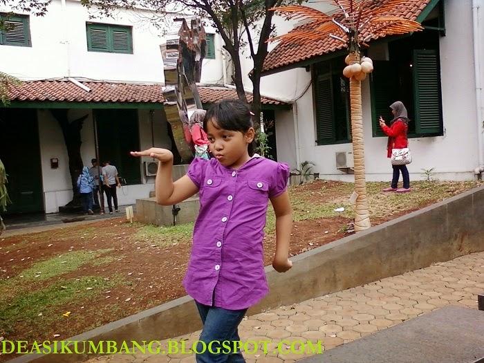 Harga Tiket Masuk Museum Seni Rupa dan Keramik Kota Tua Jakarta