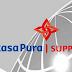 PT Angkasa Pura Support - Recruitment For SMA, SMK, D3 Admin Officer Angkasapura Airports Group October 2017