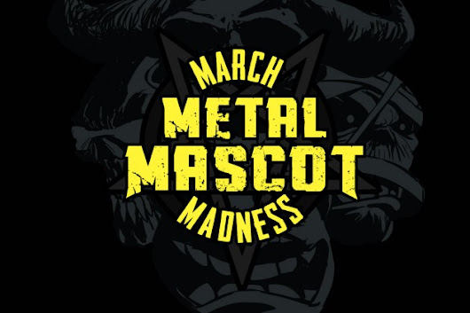 March Madness, Metal-Style
