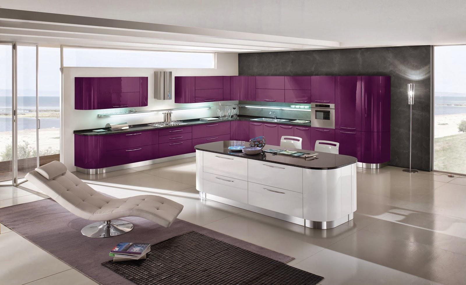 Centro Cucine Napoli: Cucine Napoli Moderne