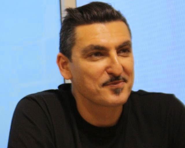 Enrique Turpin