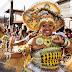 Bloco Afro Bankoma faz ensaio com Carlinhos Brown em Lauro de Freitas