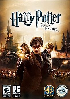 Harry Potter And The Deathly Hallows(Part 1-2)