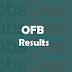 OFB Trade Apprentice Result 2017 – TA 55th Batch Merit List – Cut Off