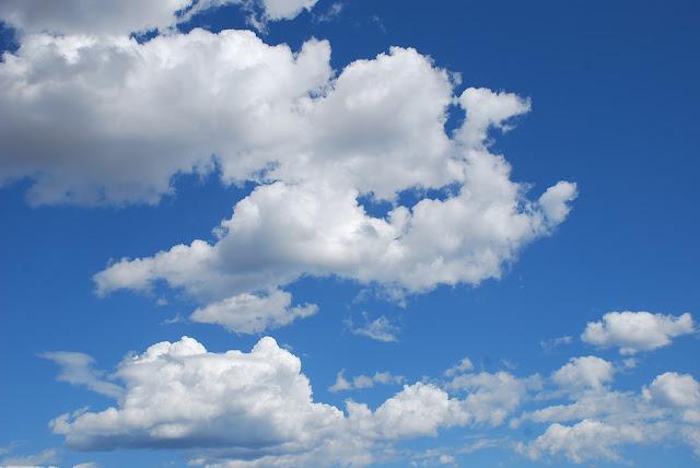 Resultado de imagen de nubes