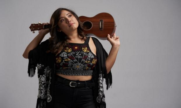 Daniela Prado lanza su primer sencillo como solista