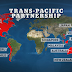 UK in Trans-Pacific Partnership? By Geography Flunkies